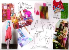 DESIGN - What is a mood board