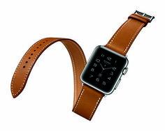 Mundo De Lujos | Apple y Hermès presentan la colección Apple Watch Hermès | http://www.mundodelujos.com