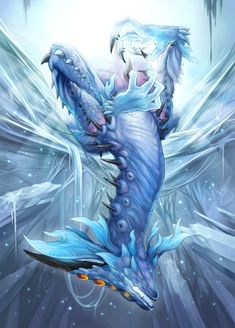 Damn Wyvern Gems, promotes sharing Monster Hunter artworks only with the permission of the artist. Monster Hunter Memes, Monster Hunter World, Mythical Creatures Art, Fantasy Creatures, Cry Anime, Anime Art, Cool Monsters, Dragon Artwork, Girls Anime