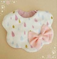Trendy sewing projects for baby bibs Baby Sewing Projects, Sewing For Kids, Sewing Crafts, Diy Projects, Baby Bibs Patterns, Sewing Patterns, Sewing Tutorials, Sewing Tips, Diy Baby Bibs Pattern