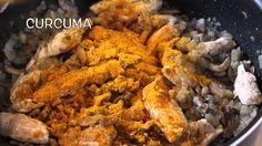 Chicken Turmeric - Hanael Cuisine - épisode 10