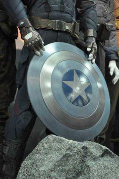 Winter Soldier News Thread - Captain America - Comic Vine