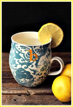 10 Benefits to Drinking Warm Lemon Water Every Morning (Helps with weight loss too)