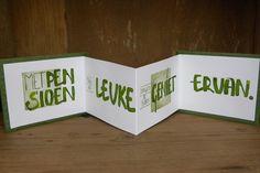 Linda's handgemaakte kaarten en juweeltjes