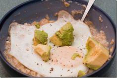Sweet & Savory Oatmeal Bowls