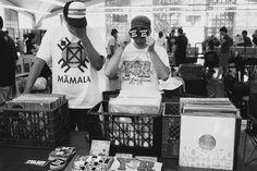 Photos: Hawaii Record Fair 2013 – Aloha Got Soul