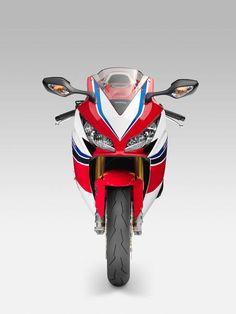 Honda SP Fireblade from Kestrel Honda - 02476 703900