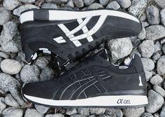 "info for 09059 70e24 Sneakersnstuff x ASICS – GT-II ""The Seventh Seal"" Zapatillas, Estilo,"