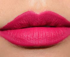 Too Faced Bend and Snap! Melted Matte Liquified Long Wear Matte Lipstick