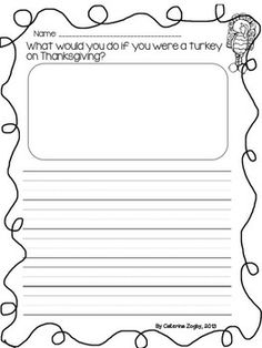 thanksgiving essay prompts Use this thanksgiving writing prompt to help children practice their writing skills while describing their typical thanksgiving day.