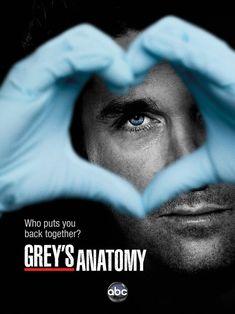 Grey's Anatomy #tv