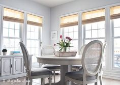 Sherwin-Williams Rhinestone paint color--perfect shade of gray with blue undertones Neutral Paint Colors, Room Paint Colors, Paint Colors For Home, Grey Paint, Wall Colors, Family Room Walls, Family Room Design, Wall Painting Living Room, My Living Room