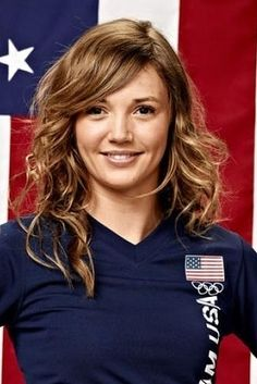 Kaitlyn Farrington, 24, Snowboarding | 18 American Hotties Who Are Heating Up Sochi