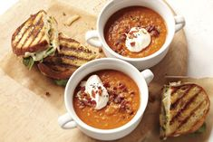 5 Top-Rated Winter Soups