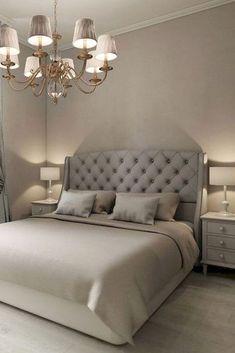 The impact of bedroom furniture will make you have a good night's sleep. Let's face it, and a modern bedroom furniture design can easily make it happen. Modern Rustic Bedrooms, Modern Bedroom Furniture Sets, Bedroom Decor, Furniture Ideas, Mid Century Modern Bedroom, Bedroom Vintage, Bedroom Styles, Beautiful Bedrooms, Dressers