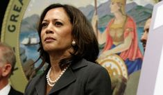 The senator from California made an impression on Thursday during the second debate organized between the candidates for the Democratic primary. At the end of the second debate of the Democratic primary, a name stands out: Kamala Harris. Jim Hanson, Ms 13 Gang, Vice President Pence, News Memes, Political Memes, Politics, Hysterically Funny, Jeff Sessions, National Review