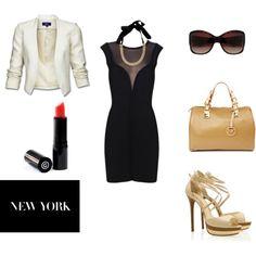 New York Chic