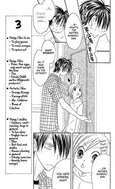 Shiawase Kissa Sanchoume 19 Page 9