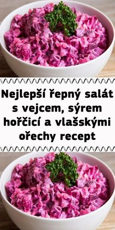 Vegetable Salad, Vegetable Recipes, Healthy Salad Recipes, Good Food, Easy Meals, Food And Drink, Low Carb, Cooking Recipes, Vegetarian