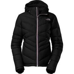 The North Face Destiny Down Jacket - Women'sTnf Black