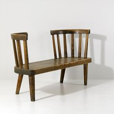 Isamu Noguchi, Pierre Jeanneret, Fine Furniture, Chair Design, Dining Bench, Simple, Modern, Inspiration, Objects