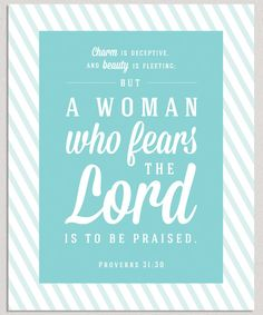Proverbs 31 | Bible Verse Print | 8x10 by Courtney Shehee