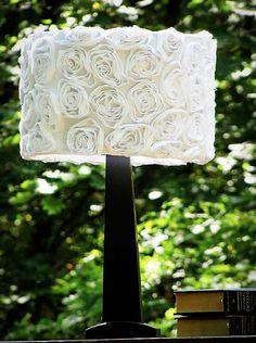 LAMPE A DECORER