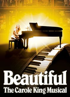 Beautiful Musical - The Carole King Musical Tickets Los Angeles