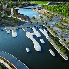The Australian Garden Completion - Melbourne Design Awards 2013