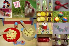 Über 50 DIY Ideen für Spielzeug / 50+ DIY toys