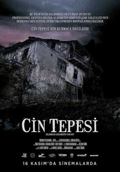 : This movie is consist of real records of Fatih Hasanoglu and Furkan Düzen's one of their paranormal journeys in a Turkish village with support of a professional team without any visual effects. Horror Posters, Movie Posters, Full Hd 1080p, Film Books, Chernobyl, Film Review, Visual Effects, Serial Killers, Paranormal