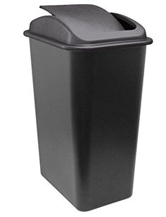 36 Qt Large Open Wastebasket Captivating Philadelphia Eagles  Rubbermaid Commercial Team Brute 32Gallon 2018