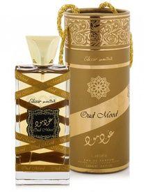cb7c1db21 Lattafa Oud Mood Elixir 100ml - Apa de Parfum