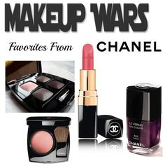 Favorites from CHANEL!