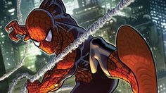 Image result for spiderman fight