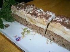 Fotorecept: Lambada rezy High Sugar, Tiramisu, Treats, Cookies, Cake, Ethnic Recipes, Sweet, Hampers, Sweet Like Candy