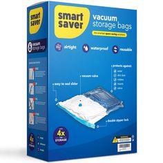 Best vacuum storage bags for bedding
