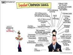 Michael Ramirez Political Cartoons – Political Humor, Jokes, and Pictures Updated Daily - Sunday, August 19, 2012 - 102862