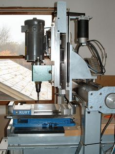 DIY CNC Router-Wood Solutions