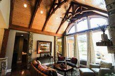 35 Best Amicalola Cottage images   House plans, Cottage ... Nantahala Cottage House Plan Ge on