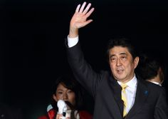 In Japan's election math, the key question for Prime Minister Shinzo Abe is how many seats he can afford to lose without crippling his premiership. Abe is putting his two-thirds majority on the line as he seeks to extend his mandate and fend off a potential leadership challenge from within his own party. He has called on voters to renew their support for his economic reform plan after Japan sank into recession in the 3rd quarter. Opposition to Abe's government exceeds support by 47.3% to…