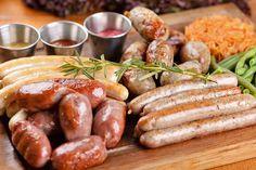 The 6 Most Famous German Sausage Varieties | Foodal.com