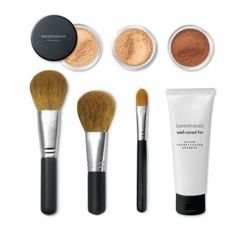 bareMinerals Get Started Kit - Light *** You can find more details by visiting the image link.