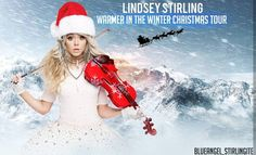 """(@stirling_fans_united) på Instagram: """"Beautiful edit for Lindsey's Warmer in the Winter tour by @blueangel_stirlingite  #stirlingites…"""""""