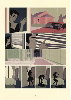 B comics ★ Fucilate a strisce. SHHH! Gloria Pizzilli.