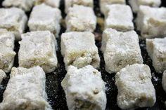 Palha italiana. | 15 das receitas mais gostosas que você pode fazer com leite Ninho