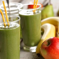 Green power smoothie 2