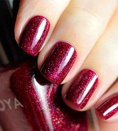 Лак для ногтей Zoya 'Blaze'