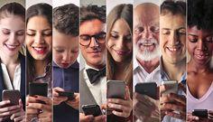 Vous voulez intégrer le mobile à votre stratégie marketing ?