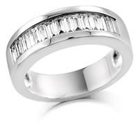 Eternity Rings from Fox Jewellers. Eternity Rings, Eternity Ring Diamond, Diamond Wedding Bands, Diamond Rings, Wedding Rings, Rare Gemstones, Sapphire, Fox, White Gold